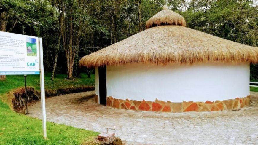 chunzua indígena