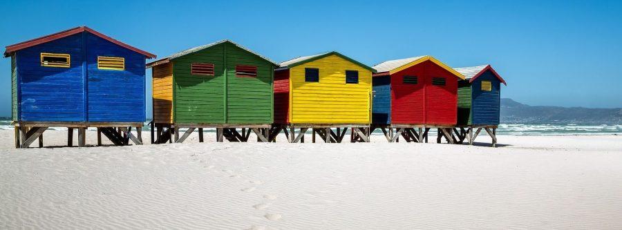 muizenberg beach