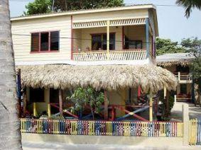 Hotel De Real Macaw