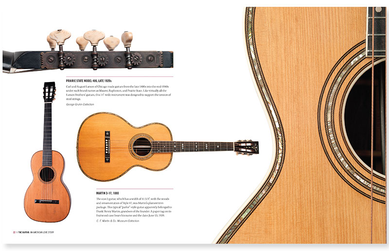 Cronin-Creative-Clarity-By-Design-Tennessee-State-Museum-book-guitars-2
