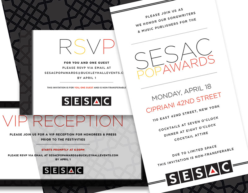 Cronin-Creative-Clarity-By-Design-SESAC-Awards