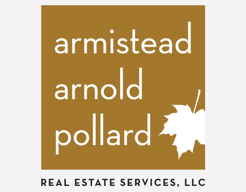 Cronin-Creative-Clarity-By-Design-Armistead-Arnold-Pollard-Real-Estate-Services-logo-2