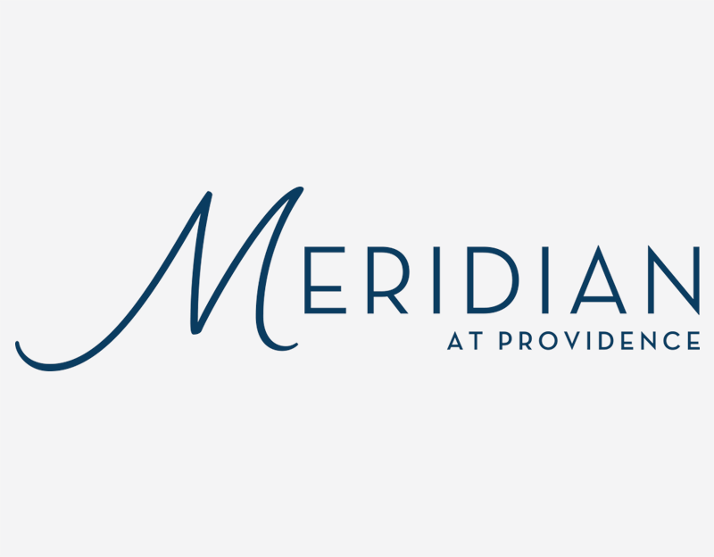 Cronin-Creative-Clarity-By-Design-Meridian-At-Providence-logo