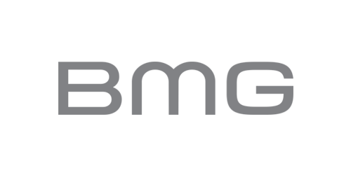 Cronin Creative Partnes With BMG