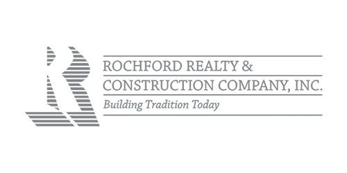 Cronin Creative Partners With Rochford Realty & Construction Company