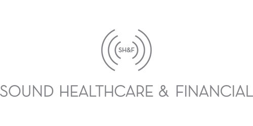 Cronin Creative Partners With Sound Healthcare & Financial