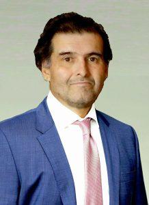 Sergio Castro