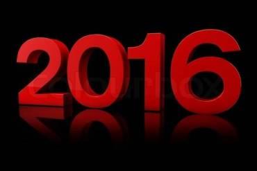 2016 Un anno sotto la lente di ingrandimento
