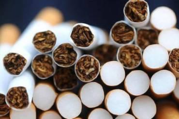sigarette pericolo per la salute