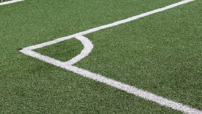 Scampia Stadium