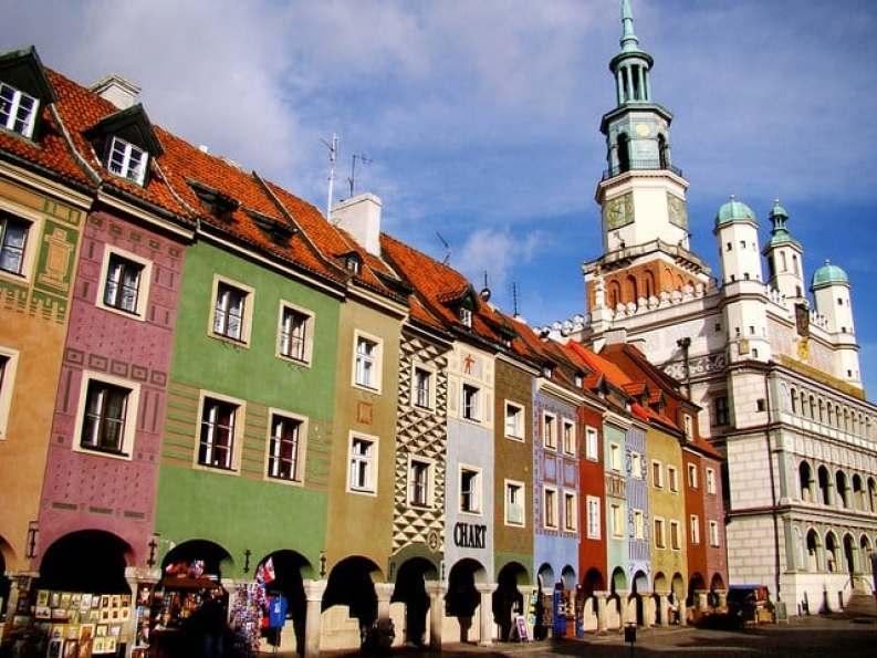 Poznan, la bellezza che non ti aspetti nel cuore della Polonia-4