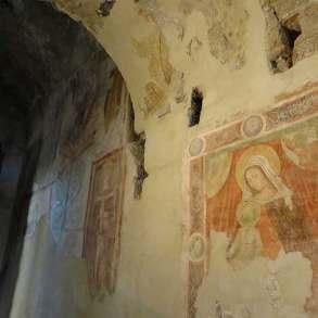 Le Basiliche paleocristiane di Cimitile tra bellezza, simboli e misteri-3