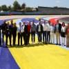 MotoGP di San Marino: organizzatori inviano messaggio pronta guarigione a Valentino Rossi