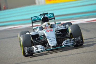 ultimo Gp F1