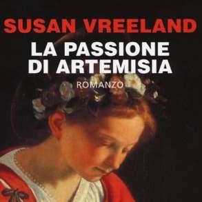 La passione di Artemisia il best seller della scrittrice americana Susan Vreeland-3