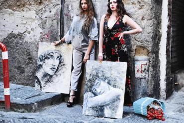 Napoli fashion on the road festeggia la decima tappa