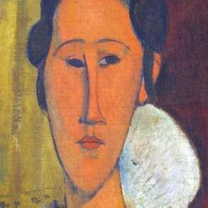 Mostra Modigliani Opera, dedicata al noto pittore toscano, alla Reggia di Caserta fino al 31 ottobre-1