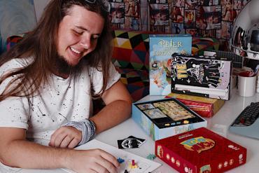 Inventare giochi. Il Game Designer Dario Massa