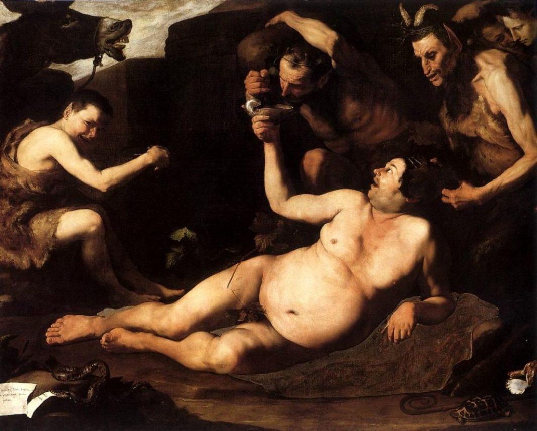 Jusepe de Ribera, detto lo Spagnoletto, l'artista capace di dipingere l'anima di Napoli-3