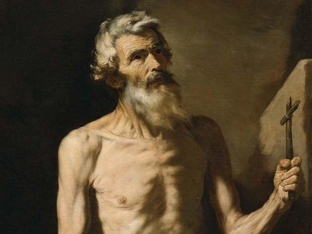 Jusepe de Ribera, detto lo Spagnoletto, l'artista capace di dipingere l'anima di Napoli-4