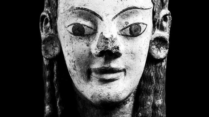 Etruscan Museum- Museo Villa Giulia, nel cuore di Roma. Il meraviglioso museo dedicato alla storia degli Etruschi.-3