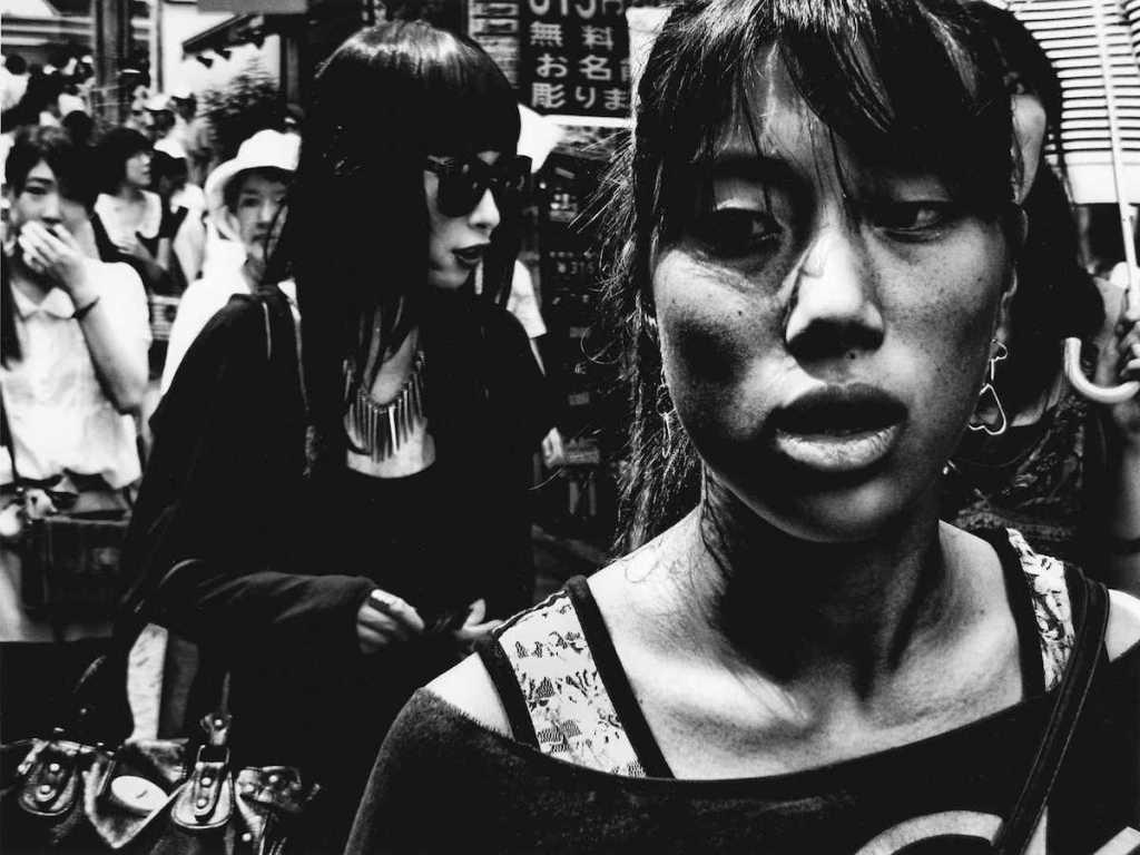 Daido Moryama - street photography -crono.news #iphotox