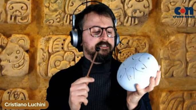 Mayan Calendar 2021 & Xiuhpohualli Sergio Magana real toltec prophecies spiega anno Calli- 15