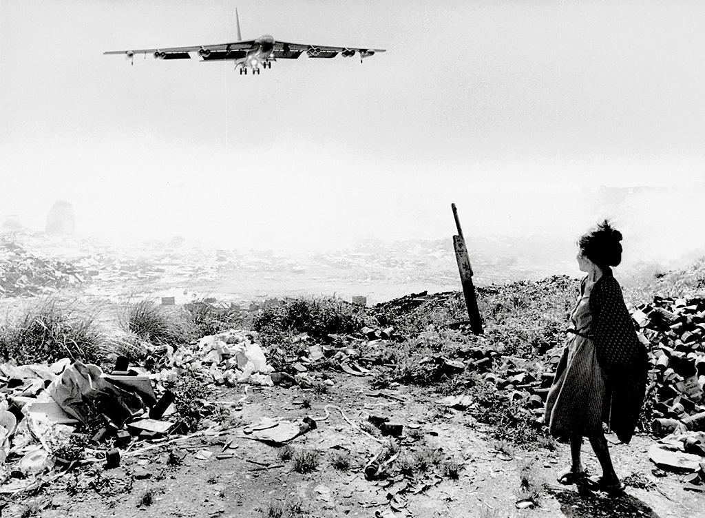 I fotografi giapponesi - Shomei Tomatsu