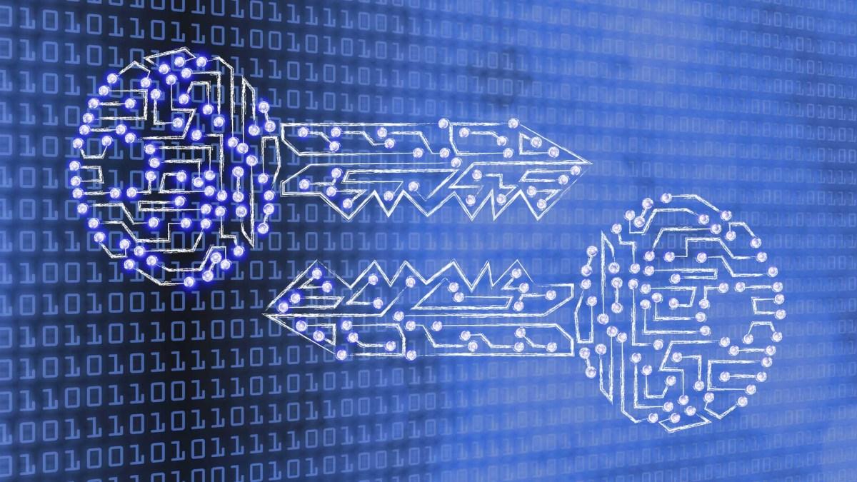 Cybersecurity -cyber sicurezza - chiavi quantistiche -@crononews