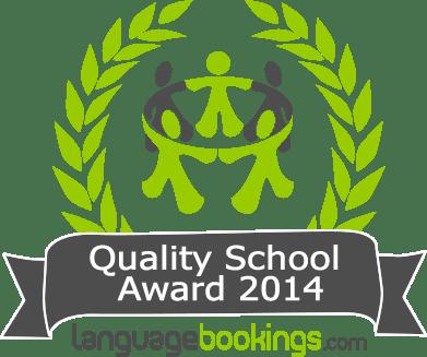 Quality School Award 2014