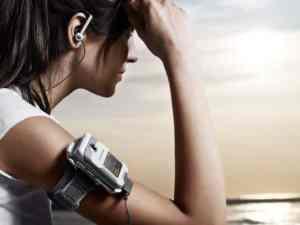 Entrenar con música para aumentar tu rendimiento