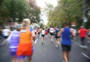 Plan de entrenamiento para medio maraton