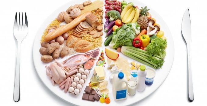 Ejemplos de dietas de 3000 4000 5000 kcal para adaptarlas a cada uno