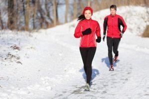 Consejos para entrenar con frio