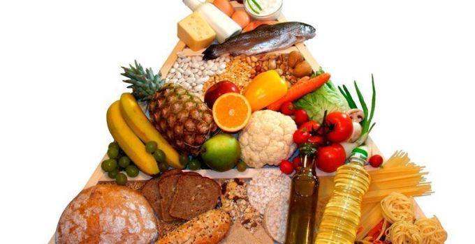 Dietas de 2000 kilocalorías ¡Para que diseñes tu propia dieta!