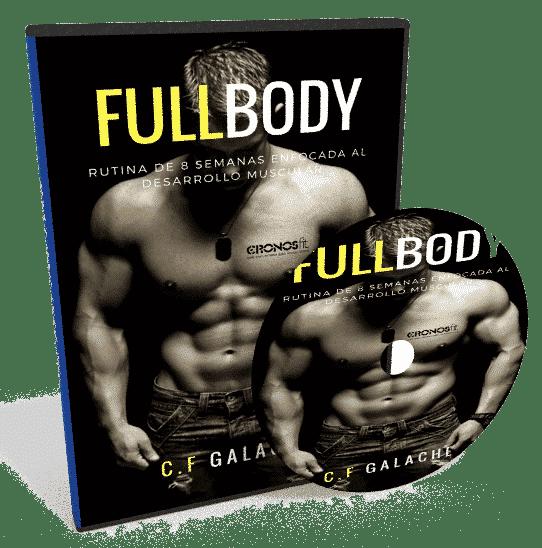 Rutina Full Body V3