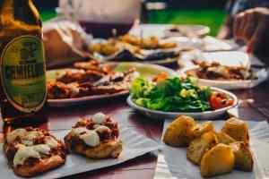 Qué son los alimentos procesados