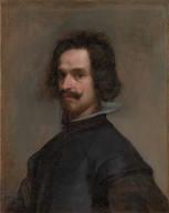 Retrato de caballero, atribuido a Velázquez (1630-1635). Nueva York, The Metropolitan Museum of Art. The Jules Bache Collection