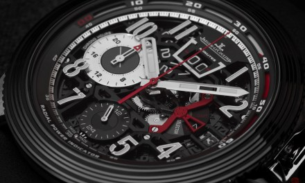 "Jaeger-LeCoultre ""Extreme Lab 2"""