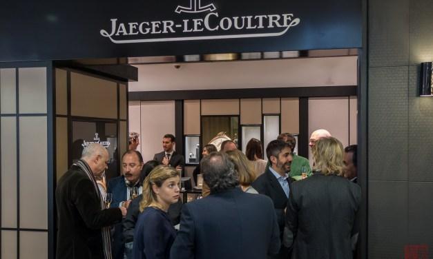 CronotempVs & Jaeger-LeCoultre con la Fundación ALADINA