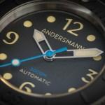 "Andersmann ""Deep Sea-ANN0913"""