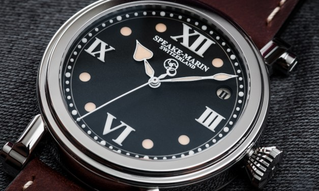 "CronotempVs 2 by ""Speake-Marin"""