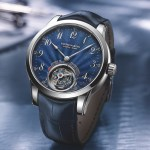 "Ulysse Nardin ""Anchor Tourbillon Blue"""