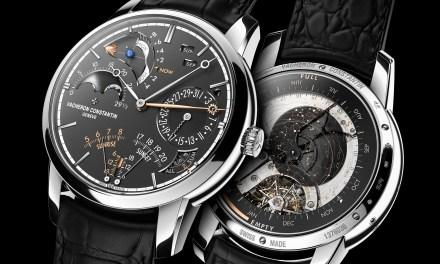 Vacheron Constantin: Celestial Astronomical Grand Complication