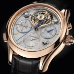 Montblanc: Heritage Chronometrie Exotourbillon Ratrapante