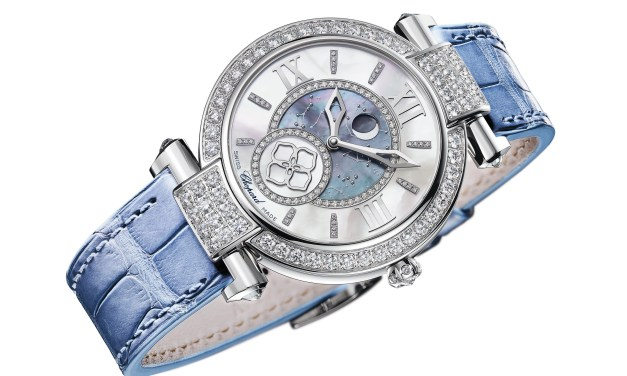 """Chopard """"Imperiale Moonphase"""""""