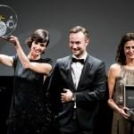 Jaeger-LeCoultre al Cine Latino 2017