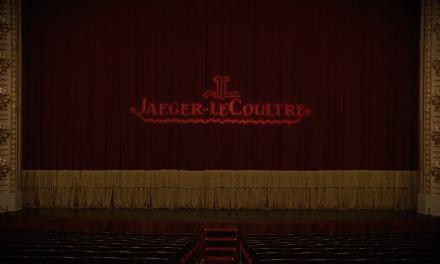 "Jaeger-LeCoultre ""Festival de San Sebastián 2017"""