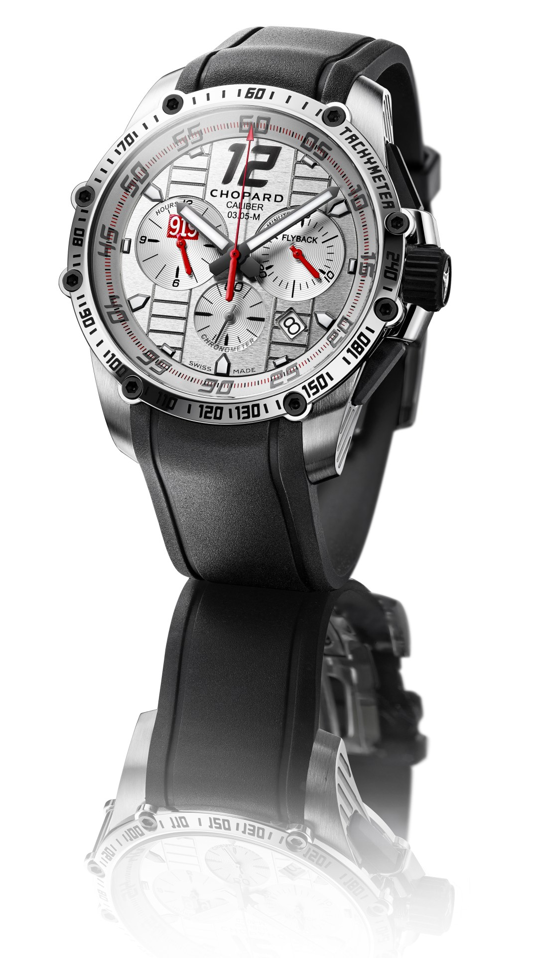 Superfast Chrono Porsche 919 Edition - 1 - White Background copy