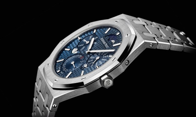 "Audemars Piguet ""Royal Oak RD#2"""
